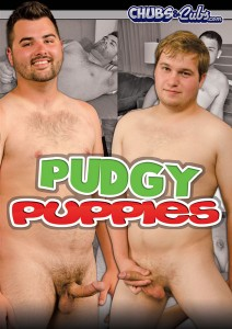 Pudgy Puppies