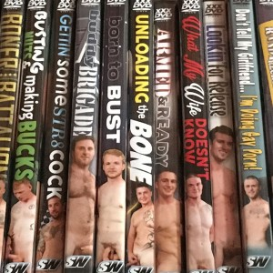 SpunkWorthy DVD Collector's Set